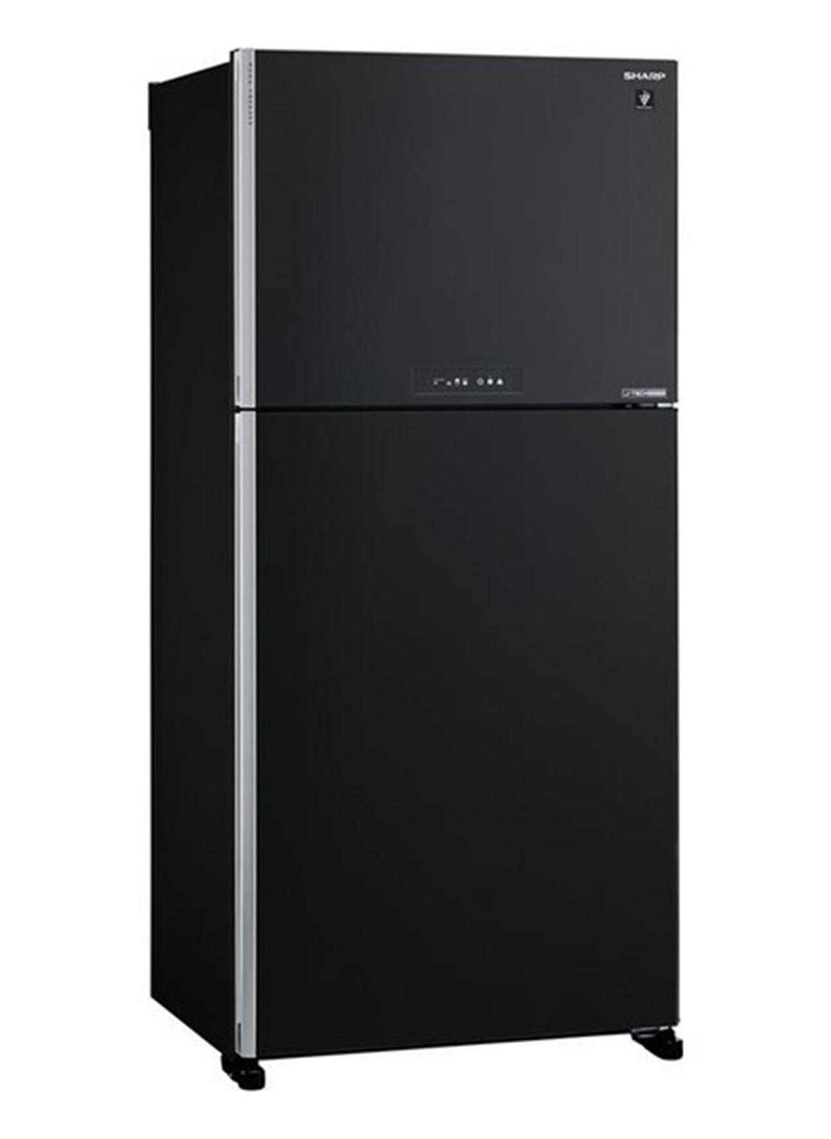 Standart Sharp SJ-XG690M-BK NoFrost Buzdolabı
